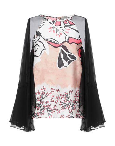 Блузка CRISTINAEFFE 38881497QD