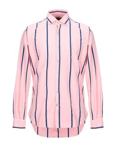 Фото - Pубашка от BROOKSFIELD розового цвета