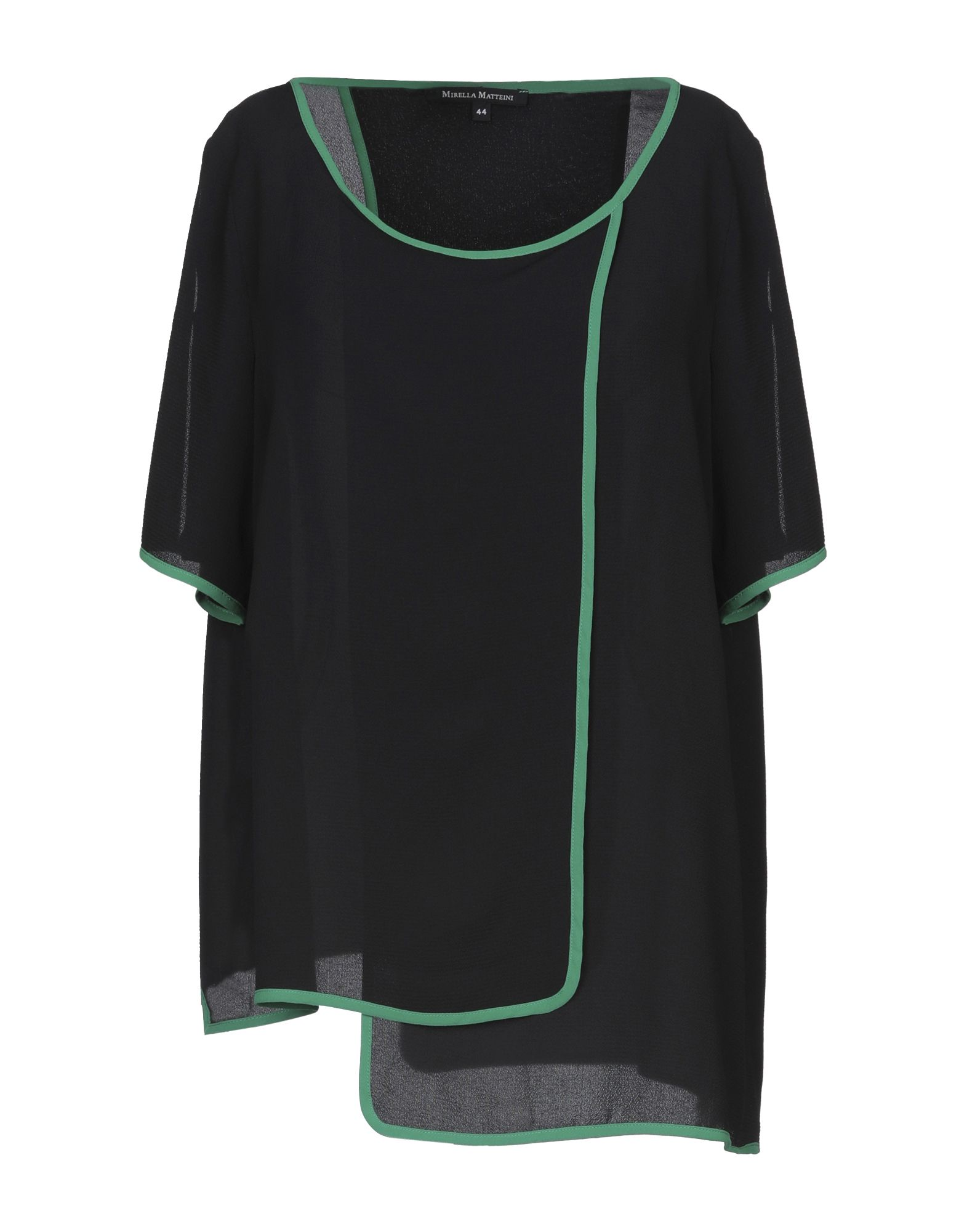 MIRELLA MATTEINI Блузка mirella matteini повседневные брюки