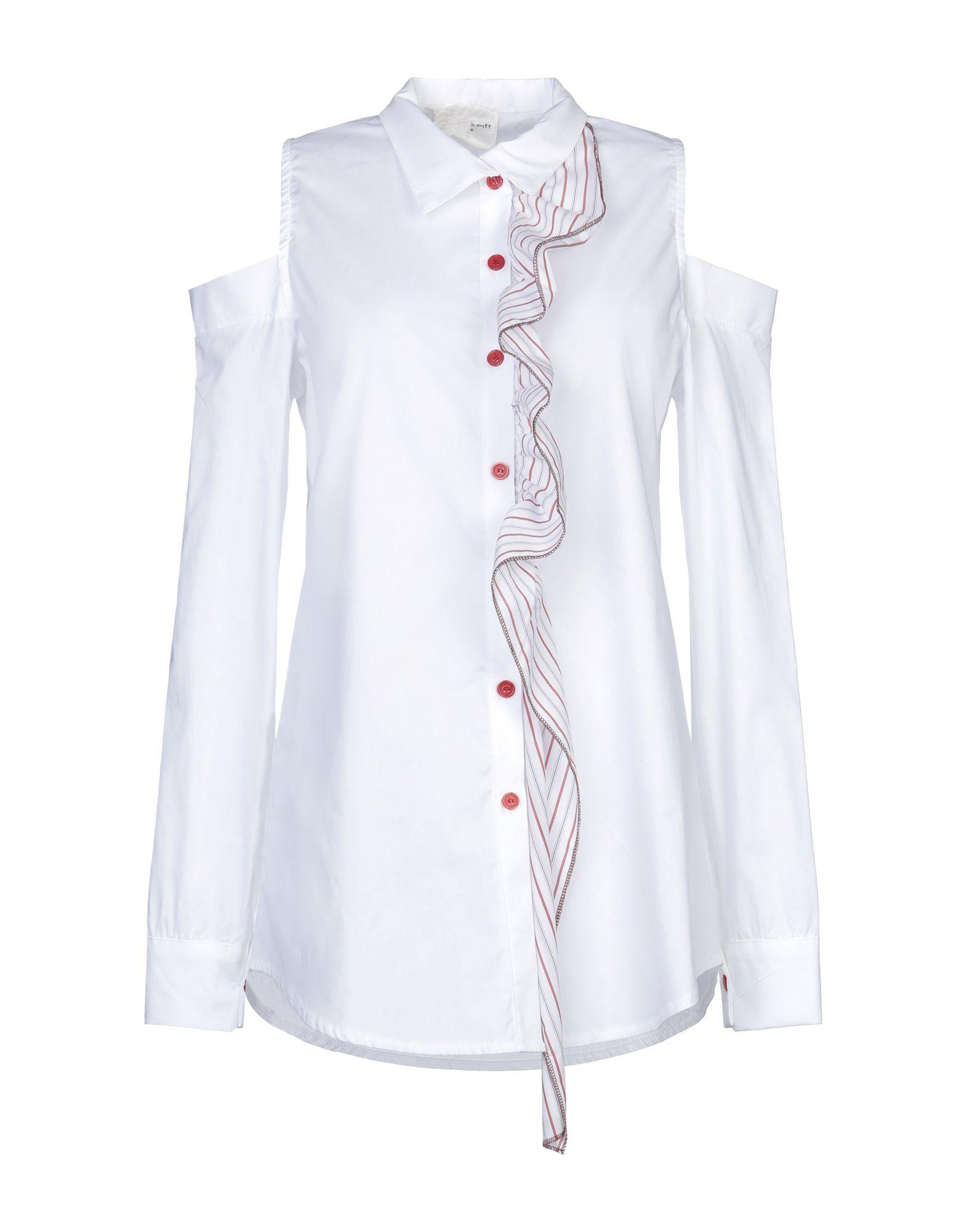 MICHELA MII Pубашка mii pубашка