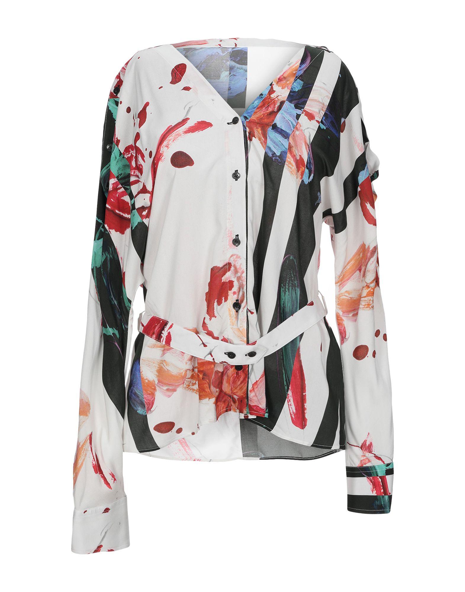 цена на PALMER//HARDING Pубашка
