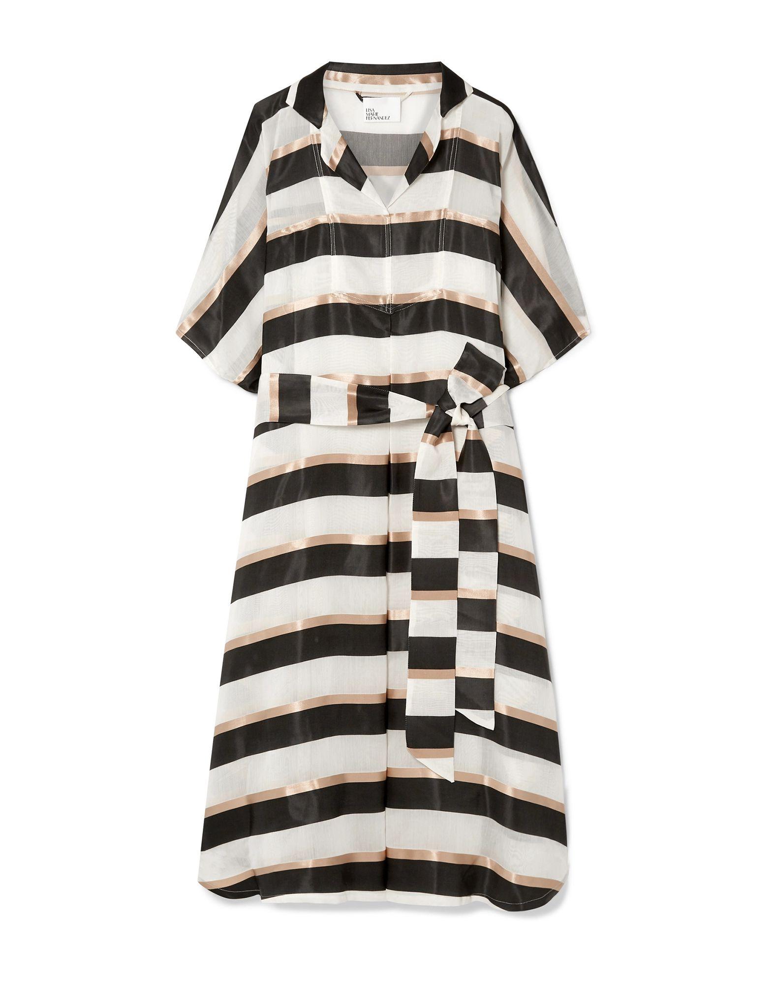 LISA MARIE FERNANDEZ Платье длиной 3/4 платье lisa boho