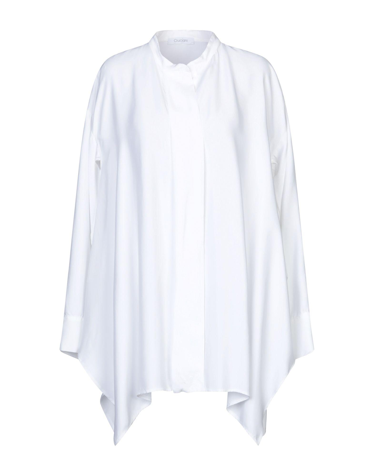 CRUCIANI Pубашка cruciani pубашка
