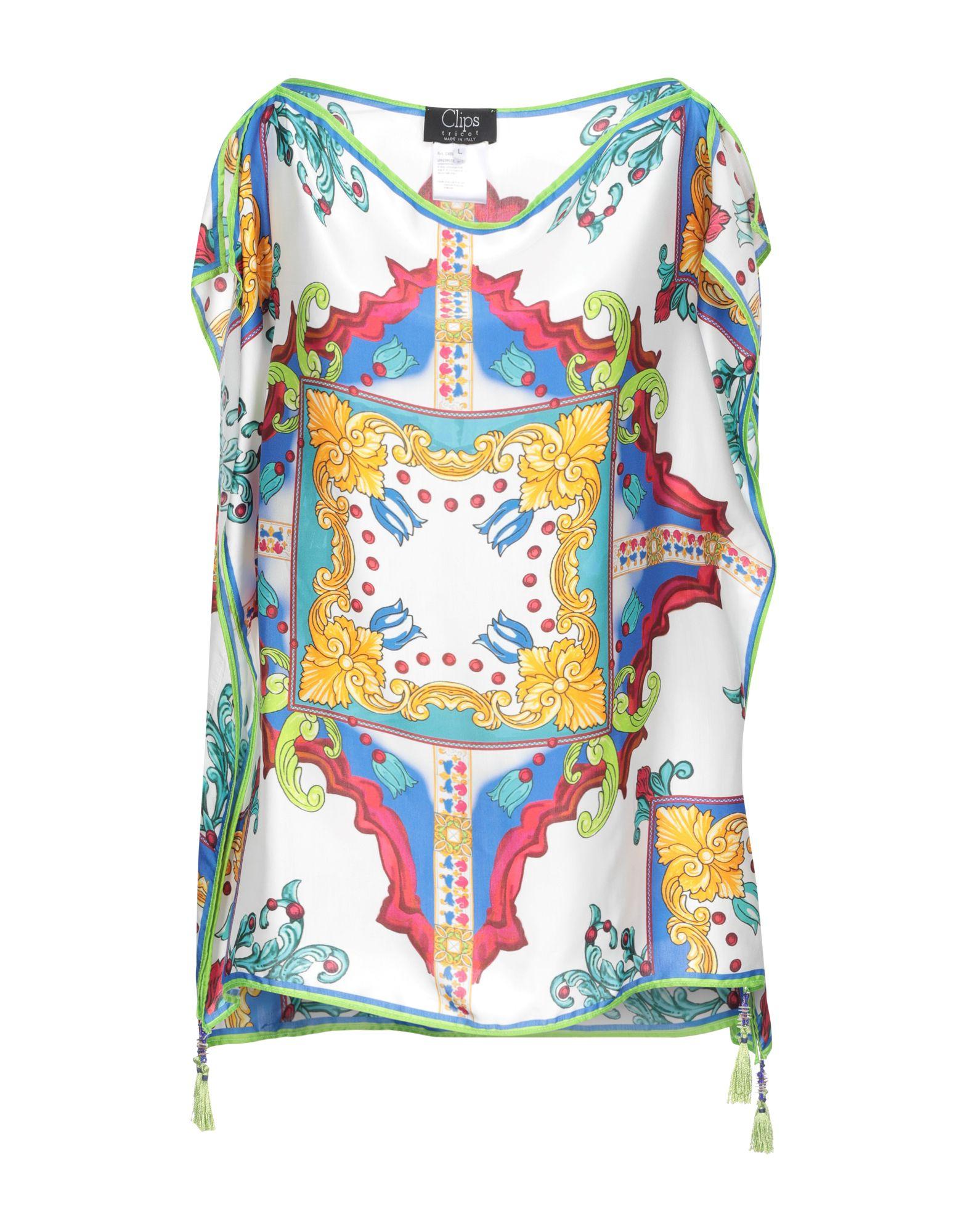 Фото - CLIPS Блузка clips блузка
