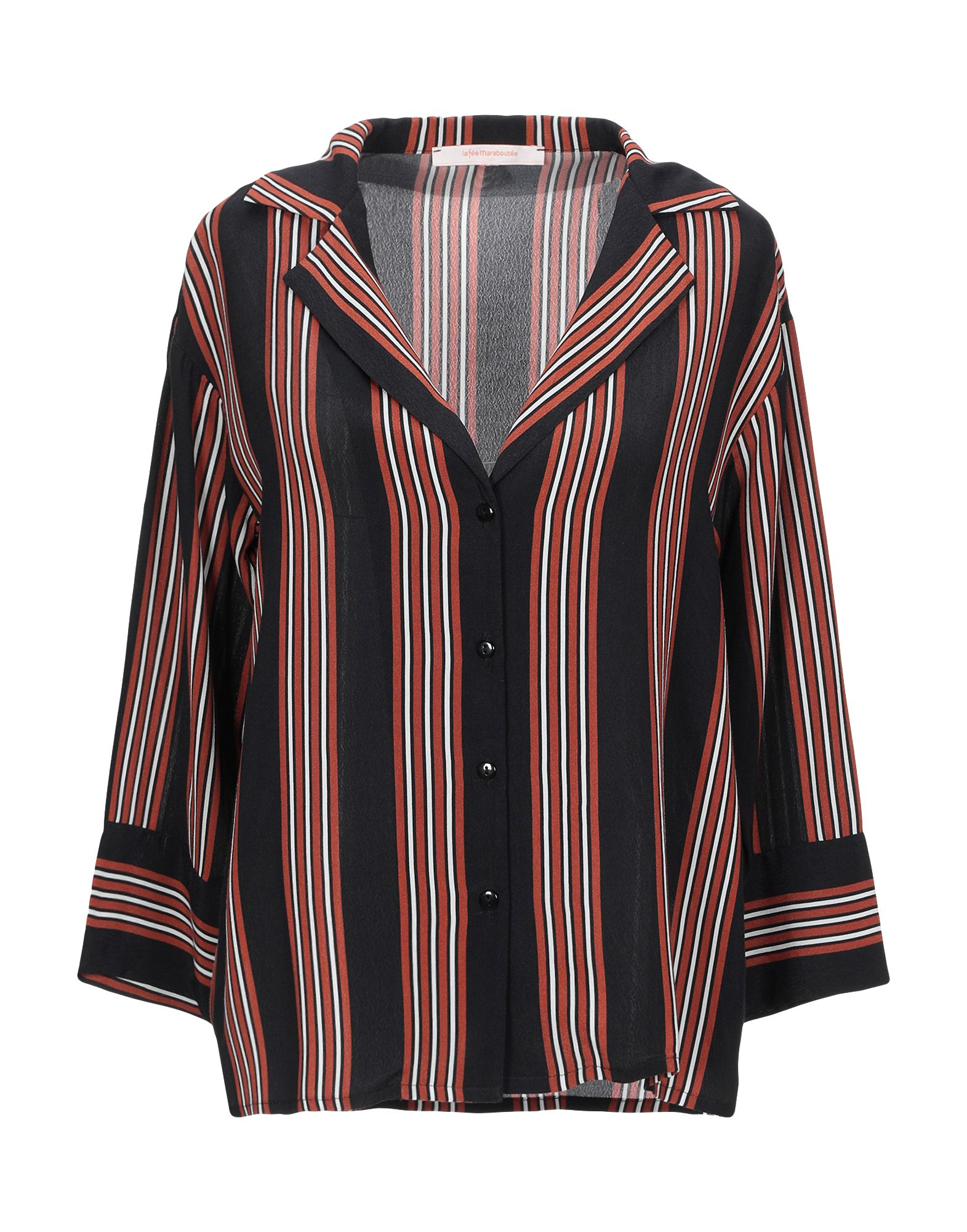 LA FEE MARABOUTEE Pубашка