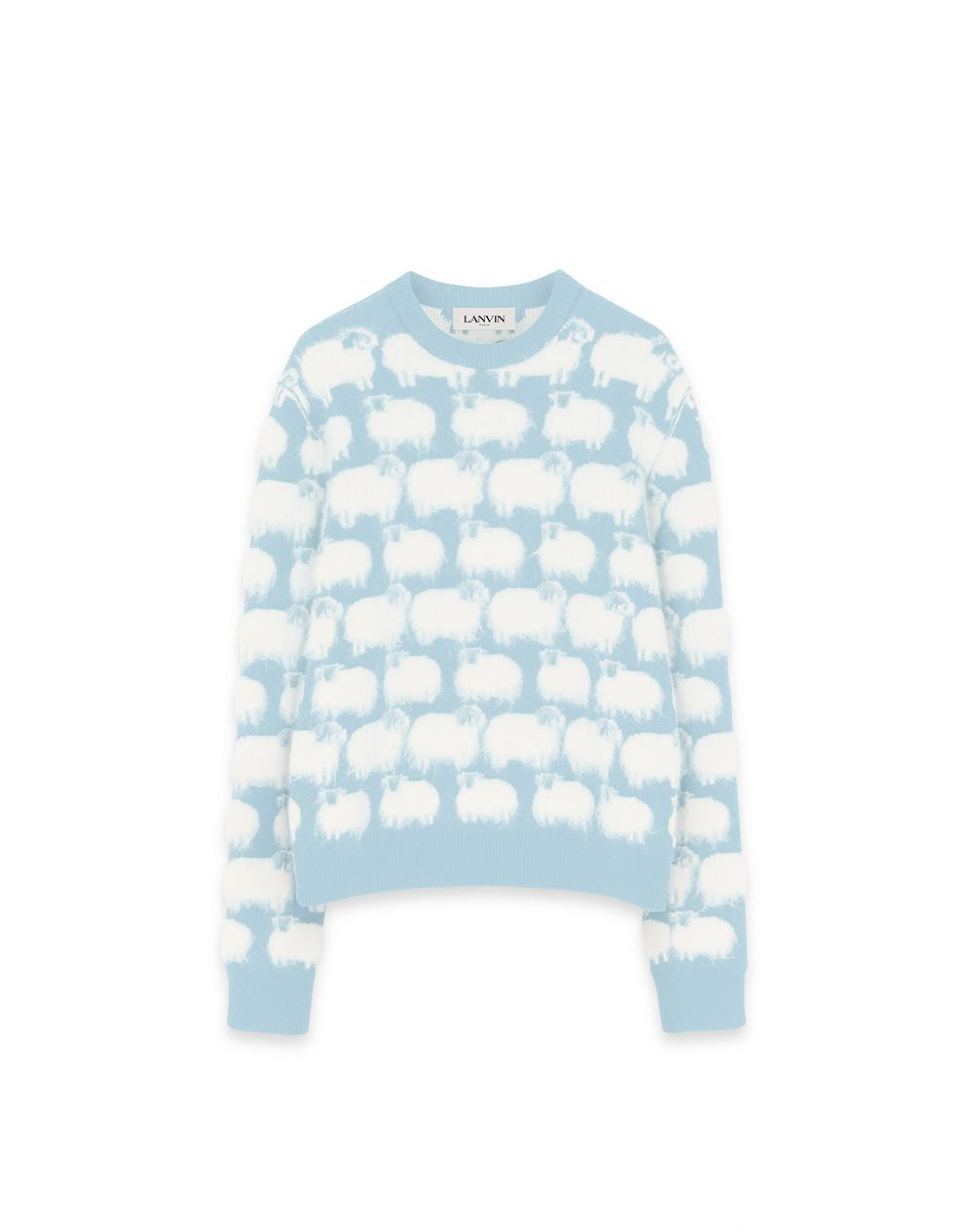 PULL MOUTONS - Lanvin