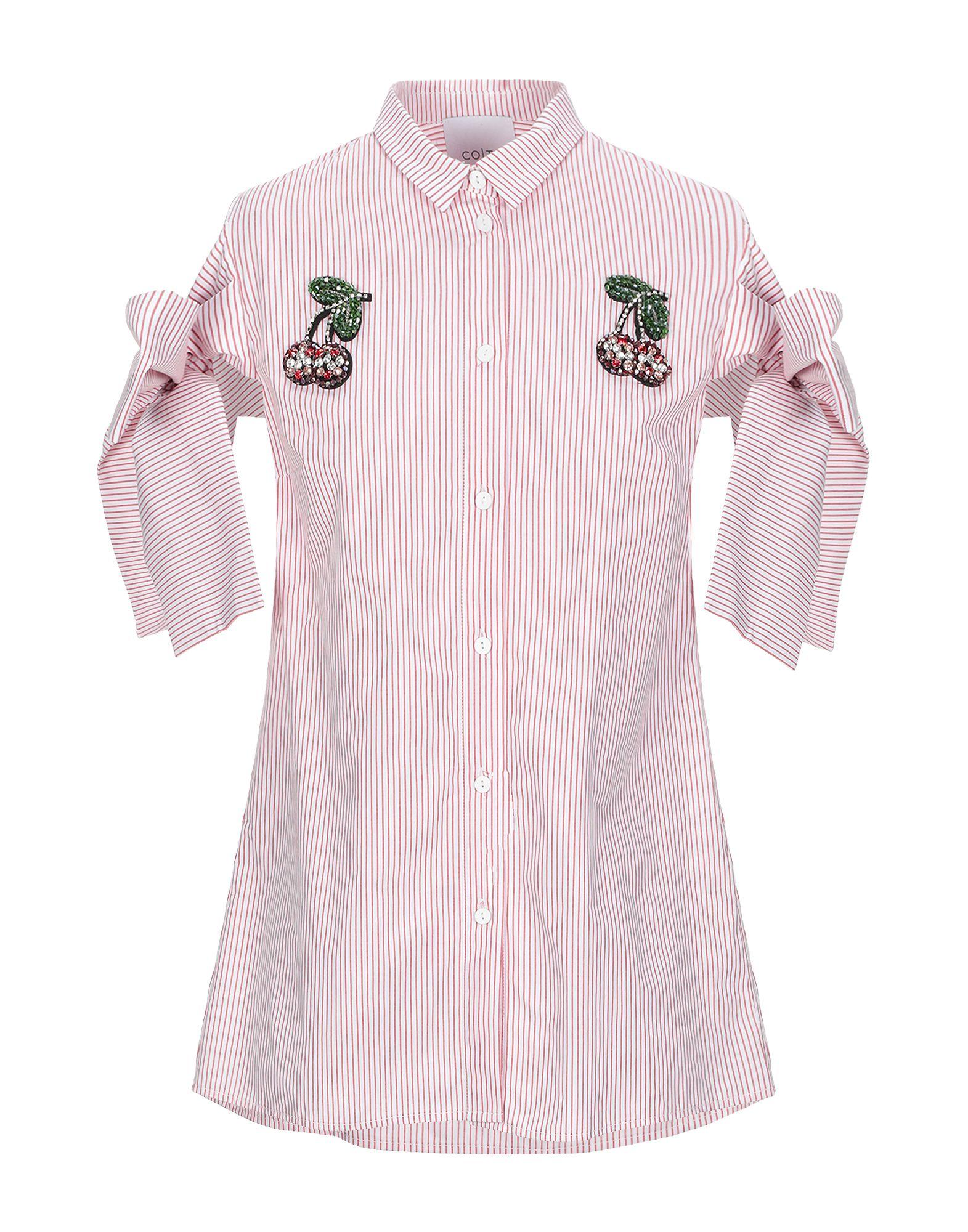CO|TE Pубашка co te блузка