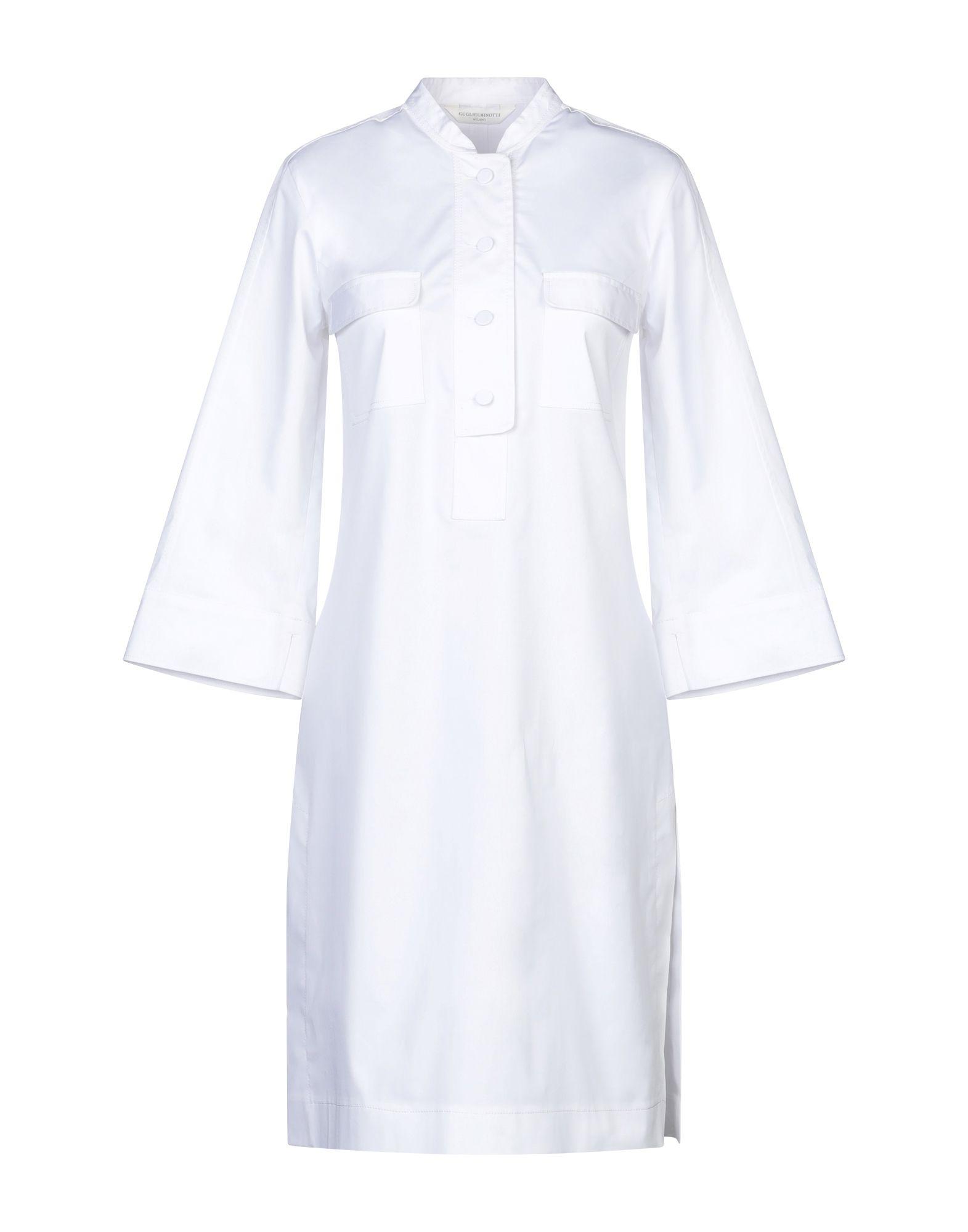 GUGLIELMINOTTI Платье до колена