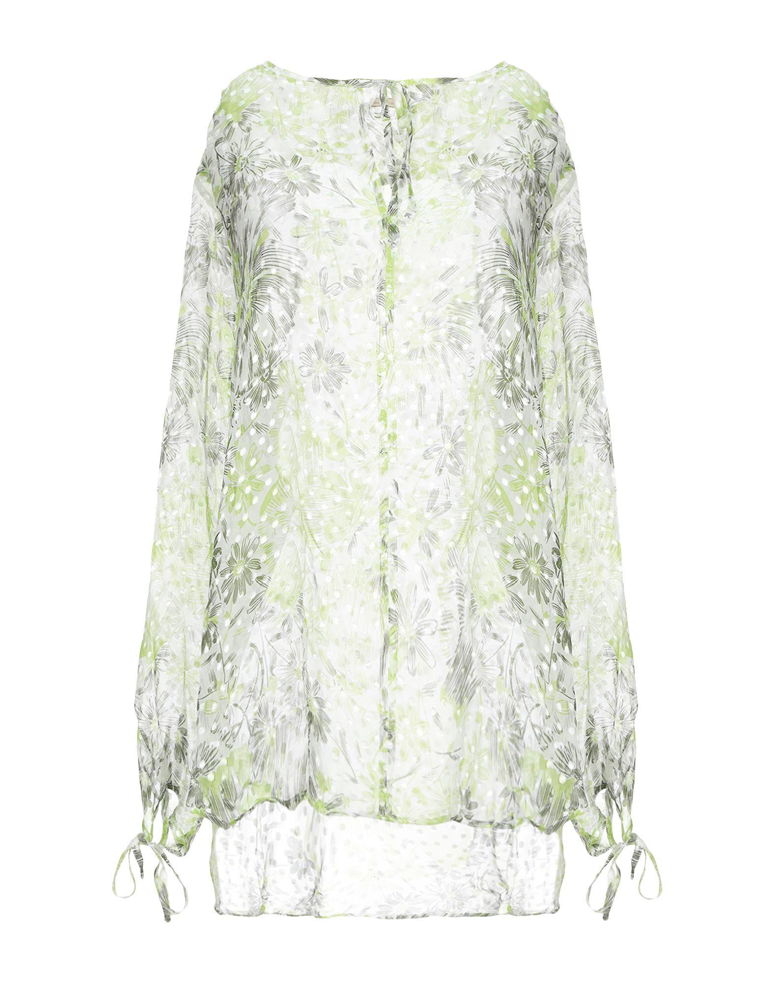 MASSIMO ALBA Блузка цена