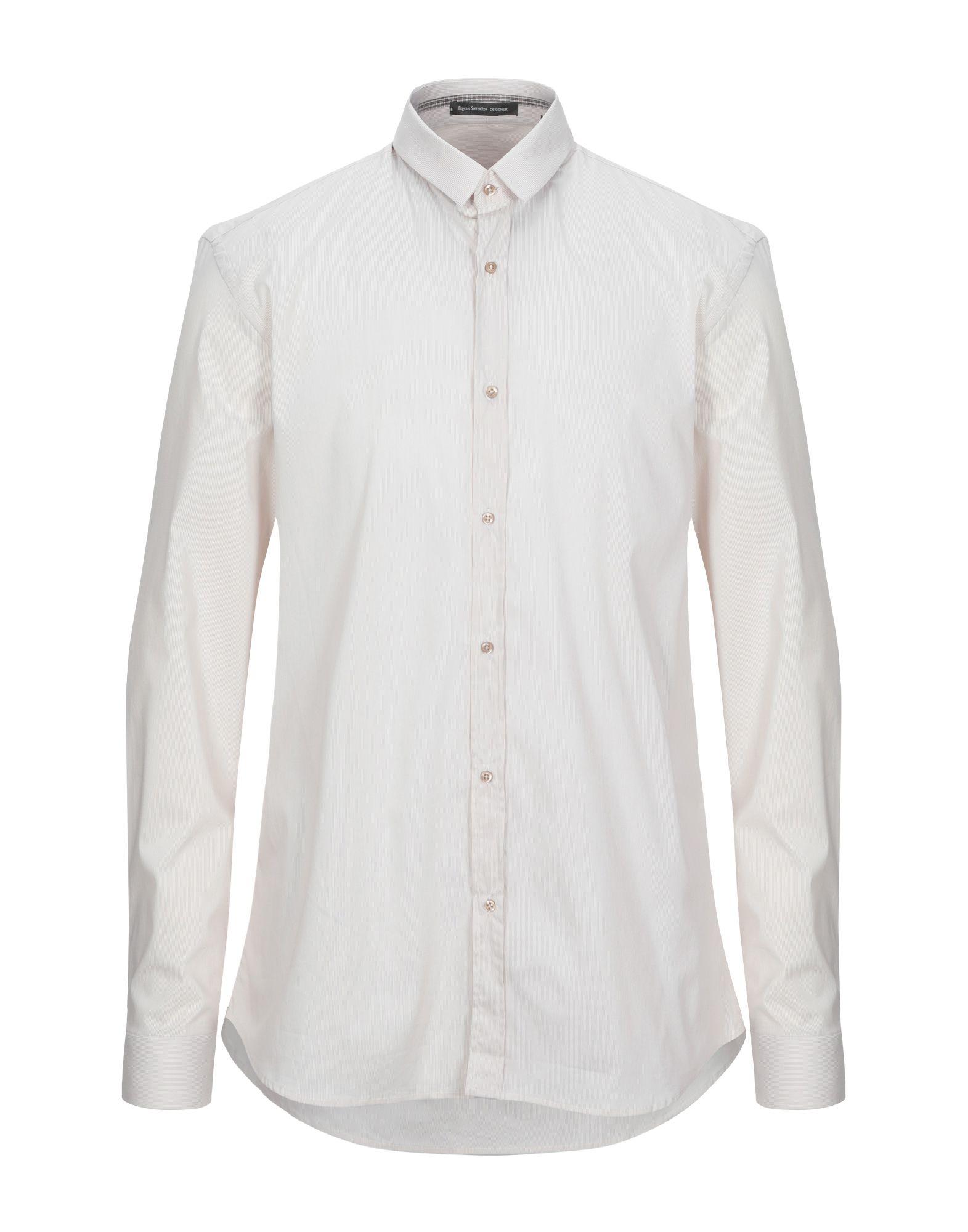 EUGENIO SORRENTINO Pубашка eugenio sorrentino пиджак