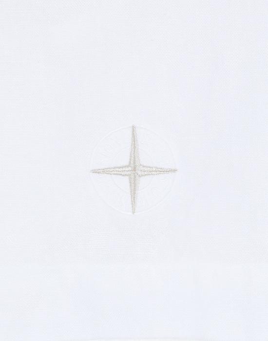 38893723ki - SHIRTS STONE ISLAND