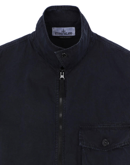 38893843ca - OVER SHIRTS STONE ISLAND