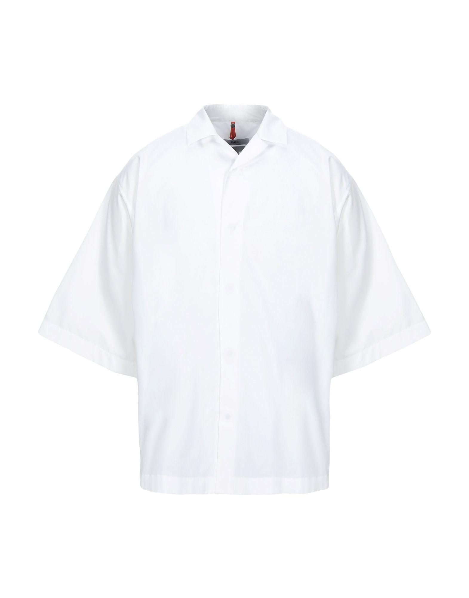 OAMC Pубашка oamc pубашка
