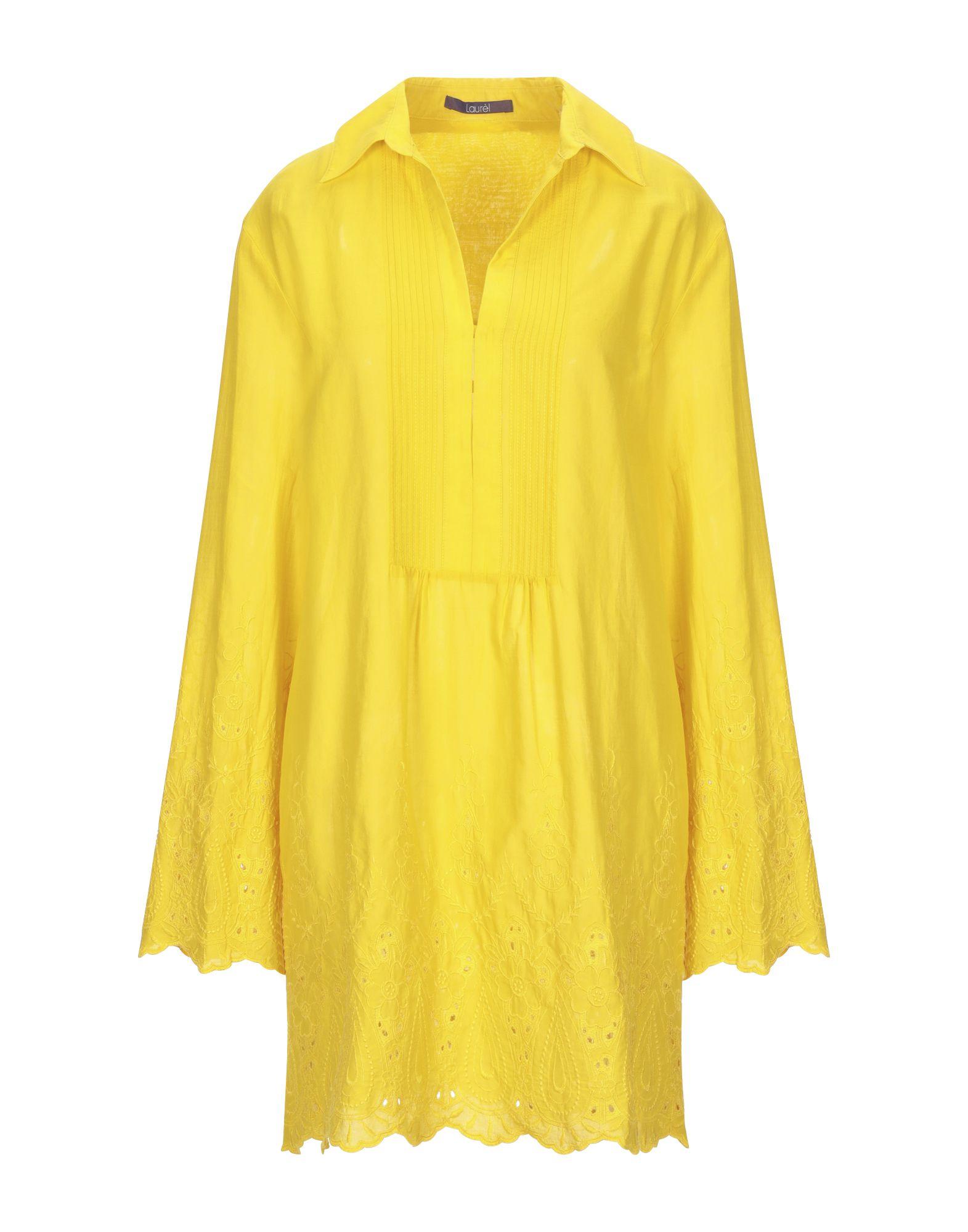 LAURÈL Короткое платье