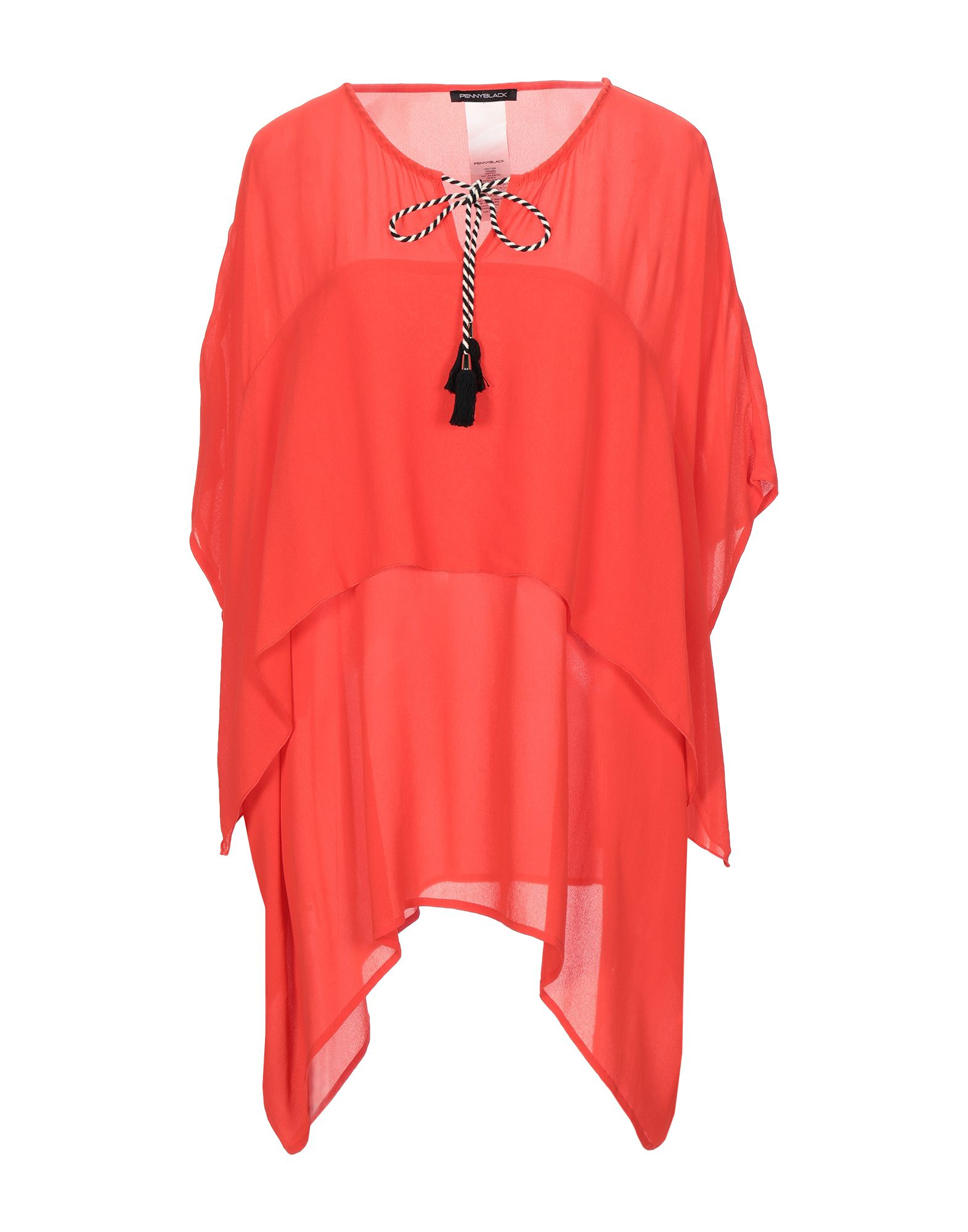 PENNYBLACK Блузка блуза pennyblack pennyblack pe003ewbxrp5