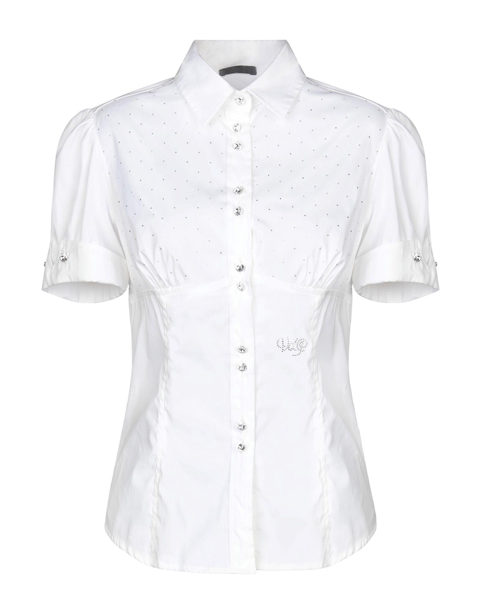 VDP COLLECTION Pубашка