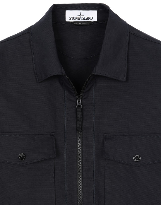 38895380sk - OVER SHIRTS STONE ISLAND
