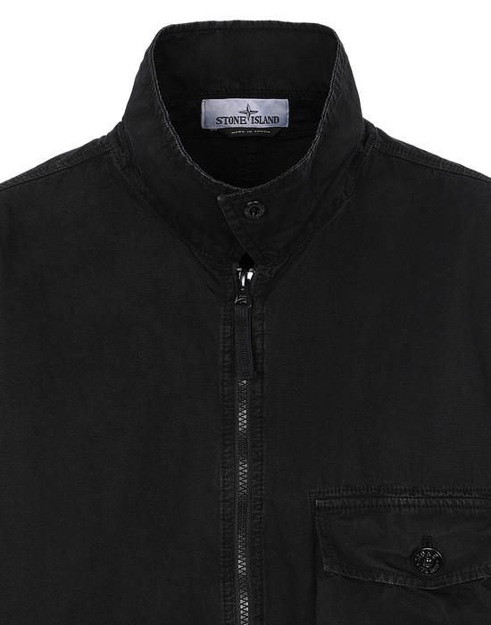 38895416cp - OVER SHIRTS STONE ISLAND