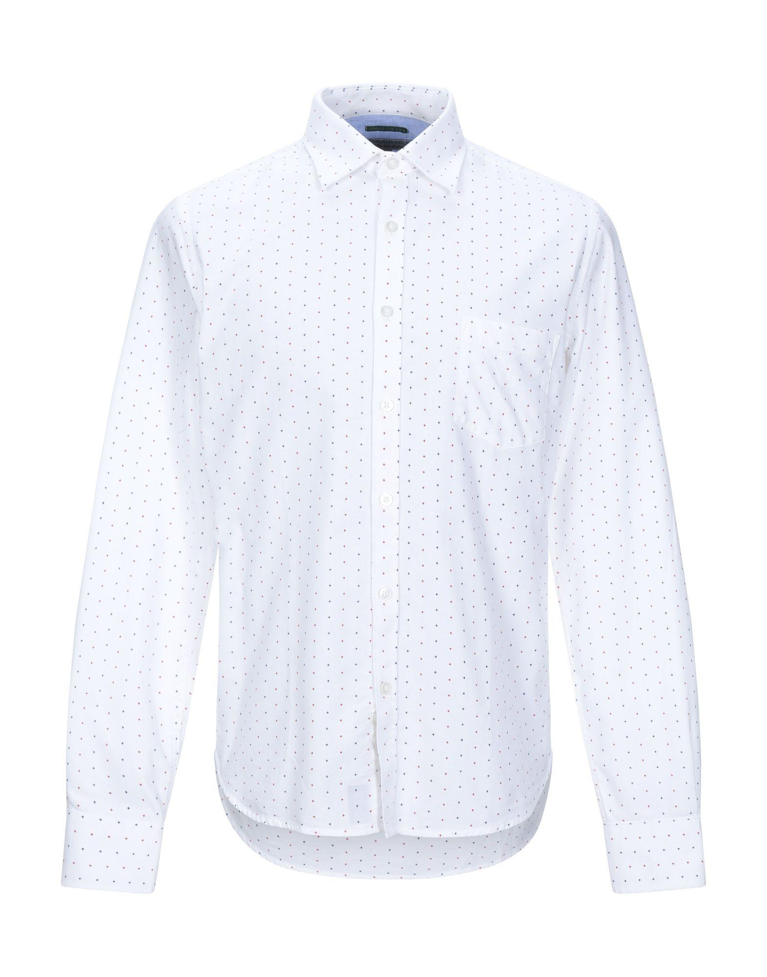 цена NORTH POLE Pубашка