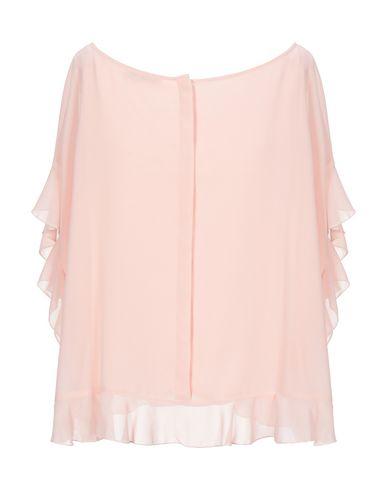 Фото 2 - Женскую блузку LUCKYLU  Milano светло-розового цвета