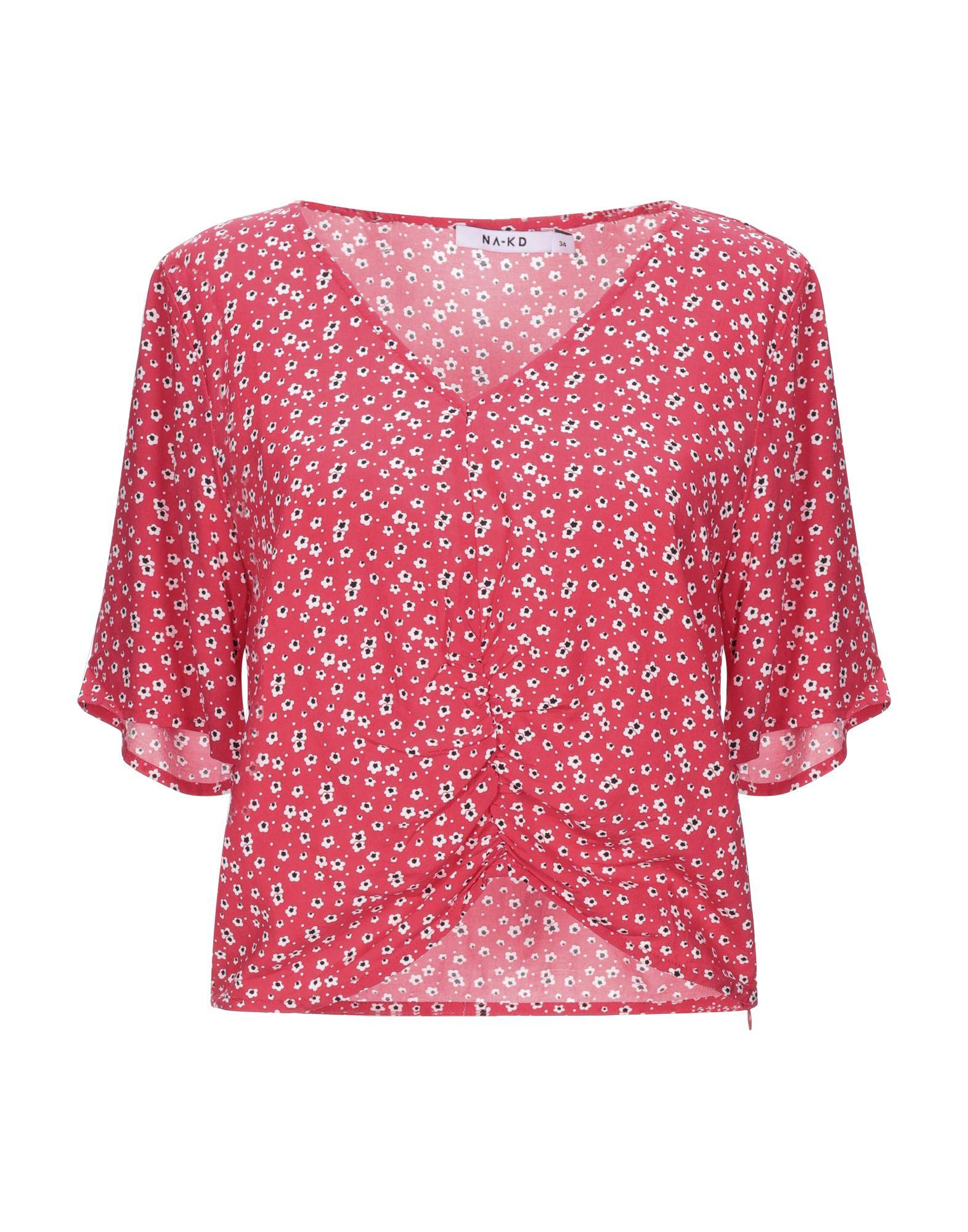 Фото - NA-KD Блузка g na блузка