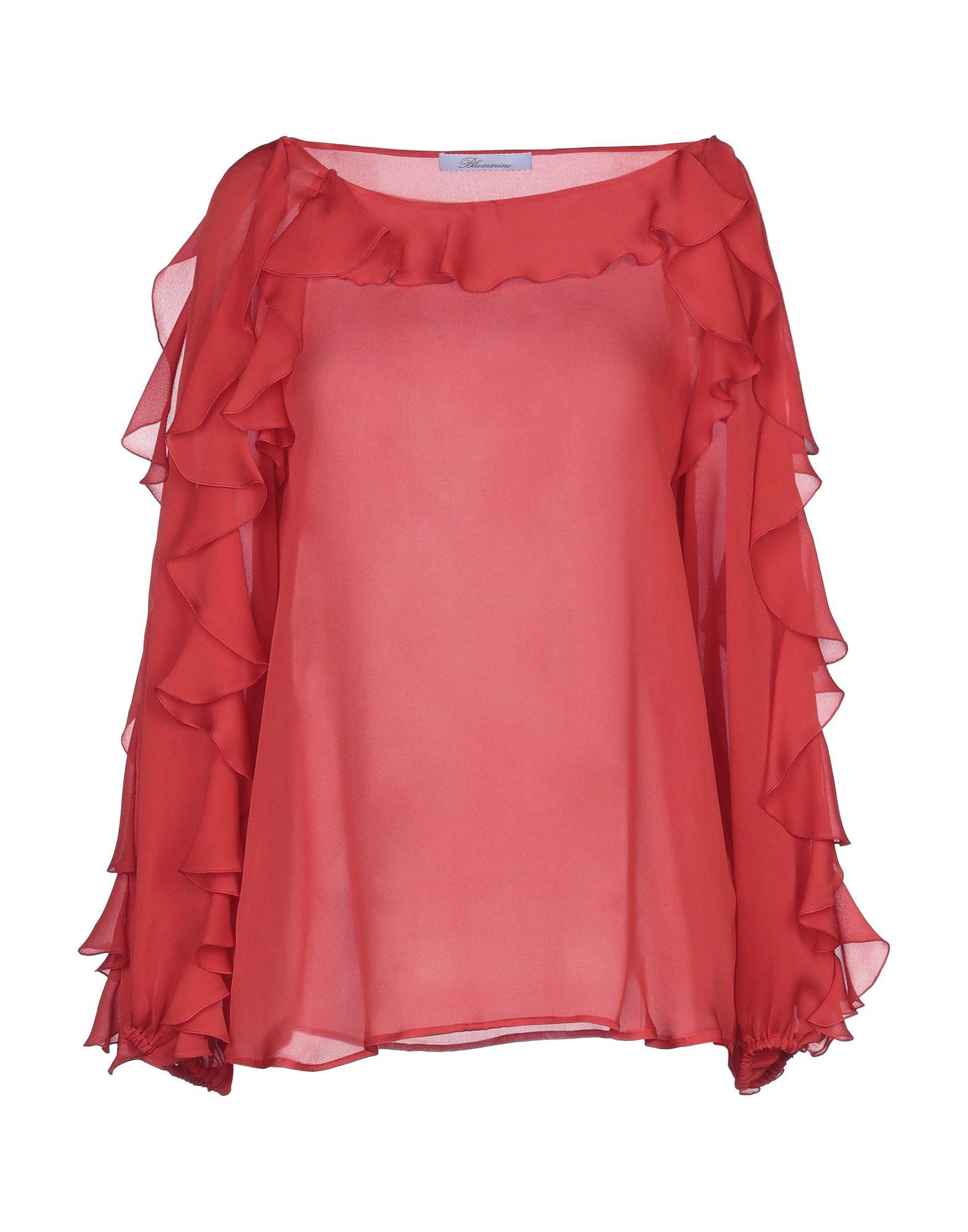 цена на BLUMARINE Блузка
