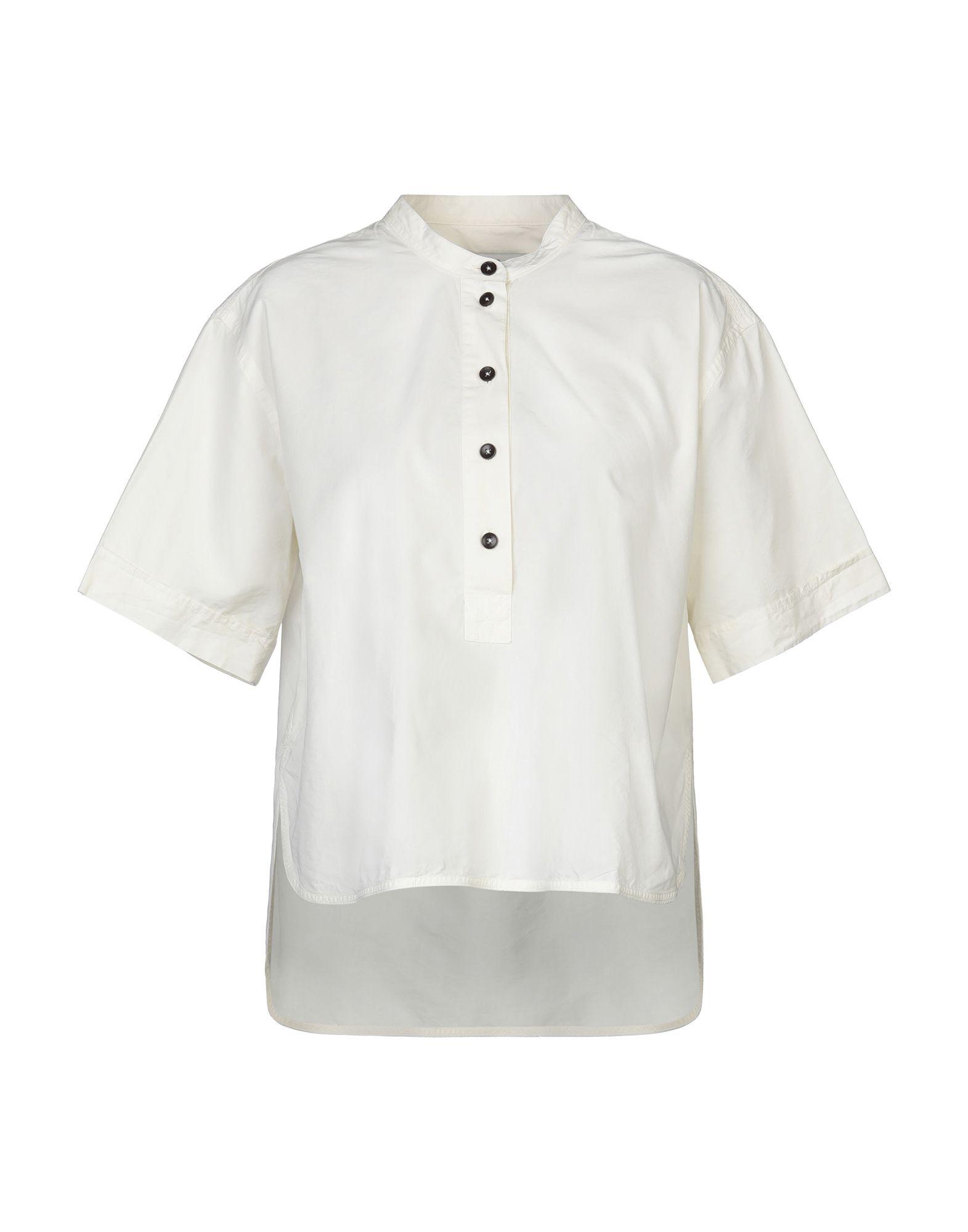 YMC YOU MUST CREATE Pубашка ymc you must create pубашка