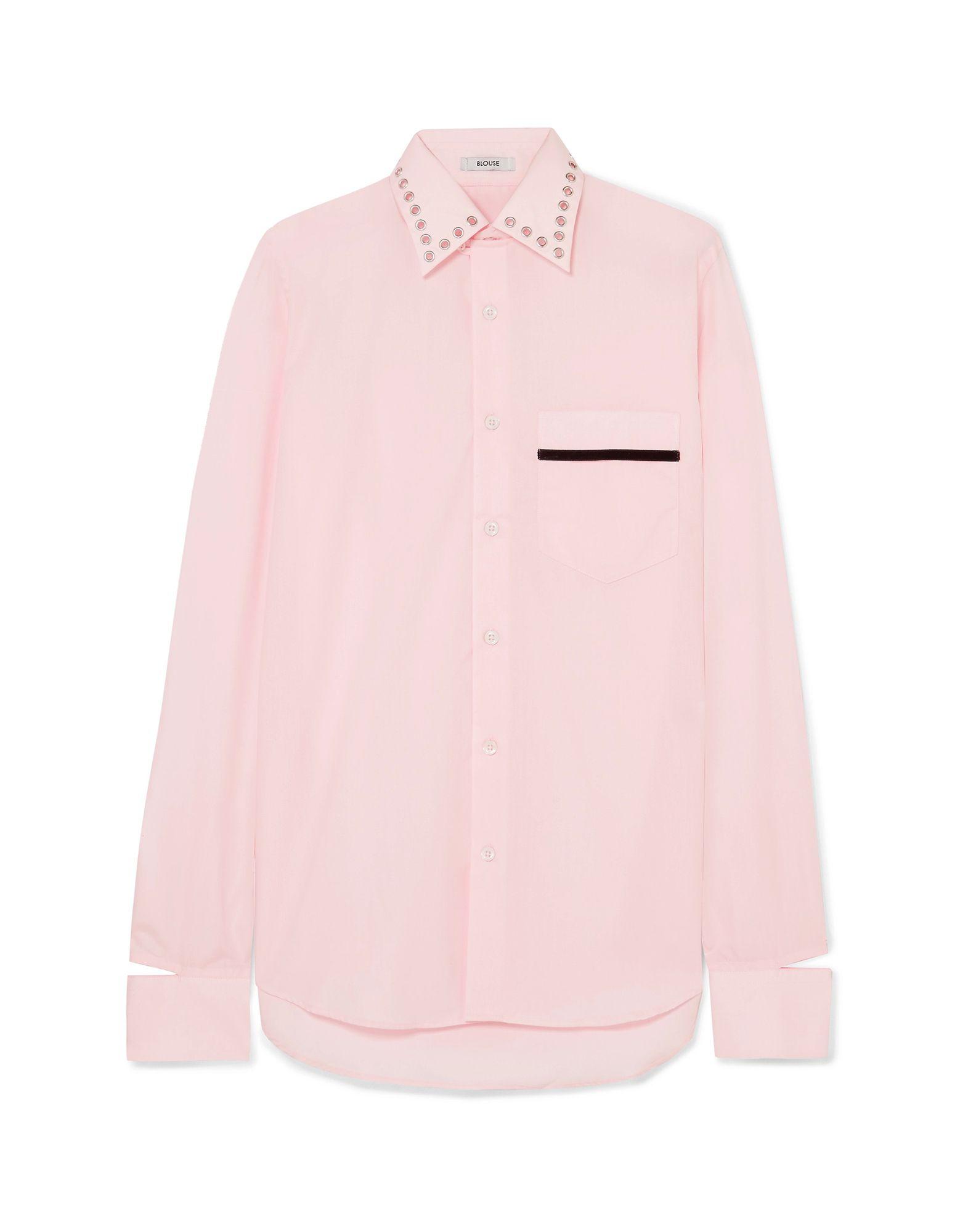 BLOUSE Pубашка blouse 1204843 41