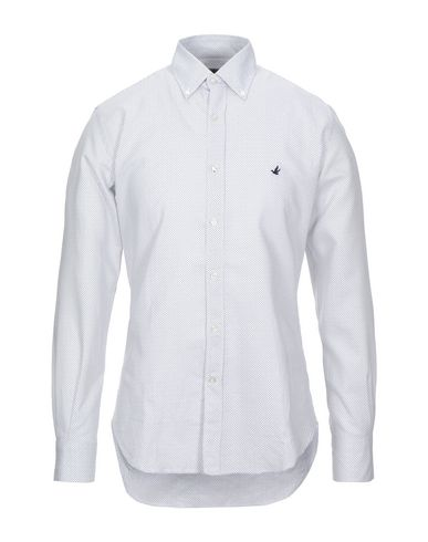 Фото - Pубашка от BROOKSFIELD белого цвета