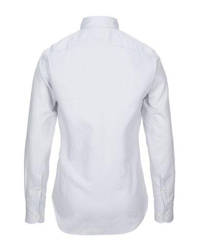 Фото 2 - Pубашка от BROOKSFIELD белого цвета