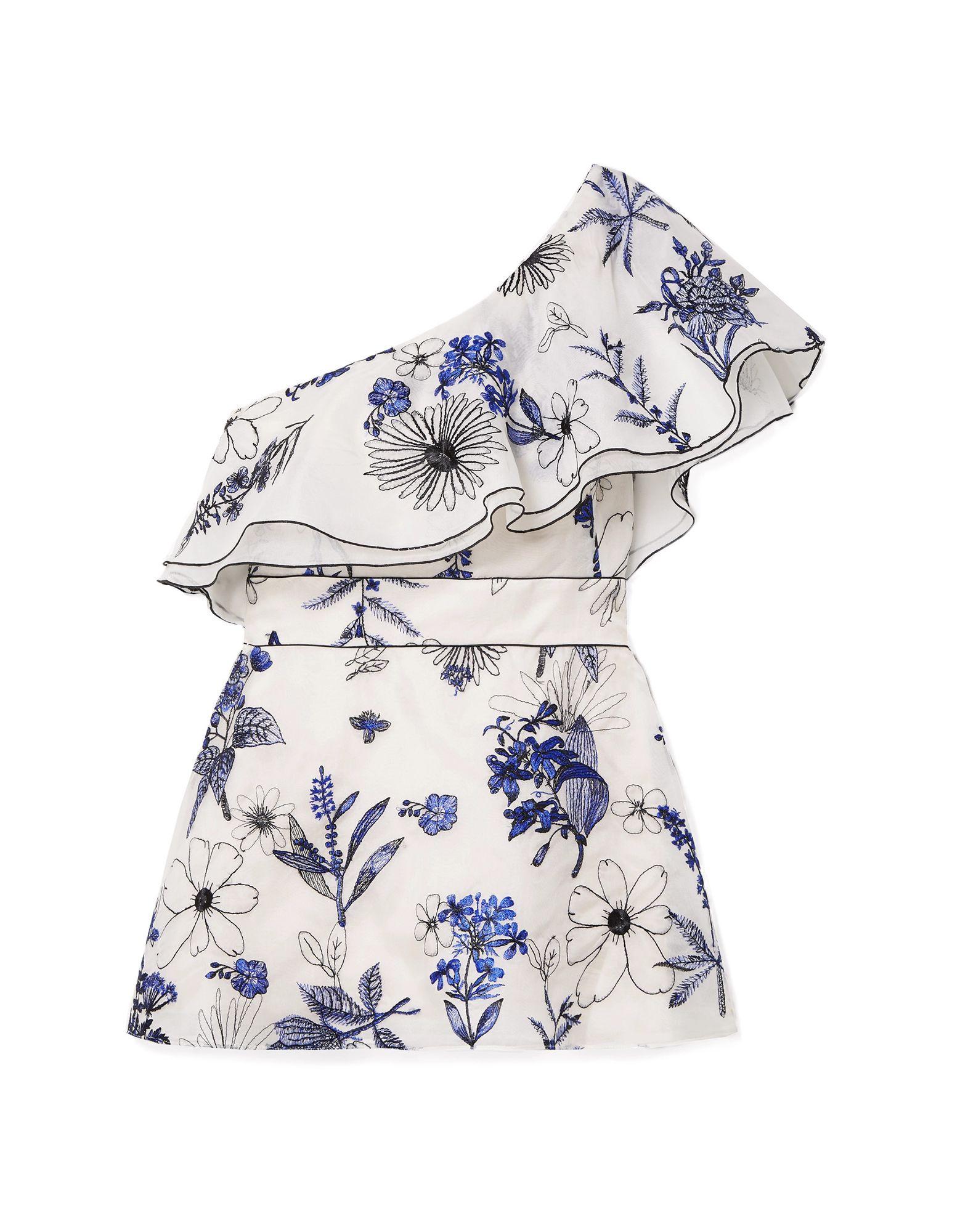 цена на LELA ROSE Блузка