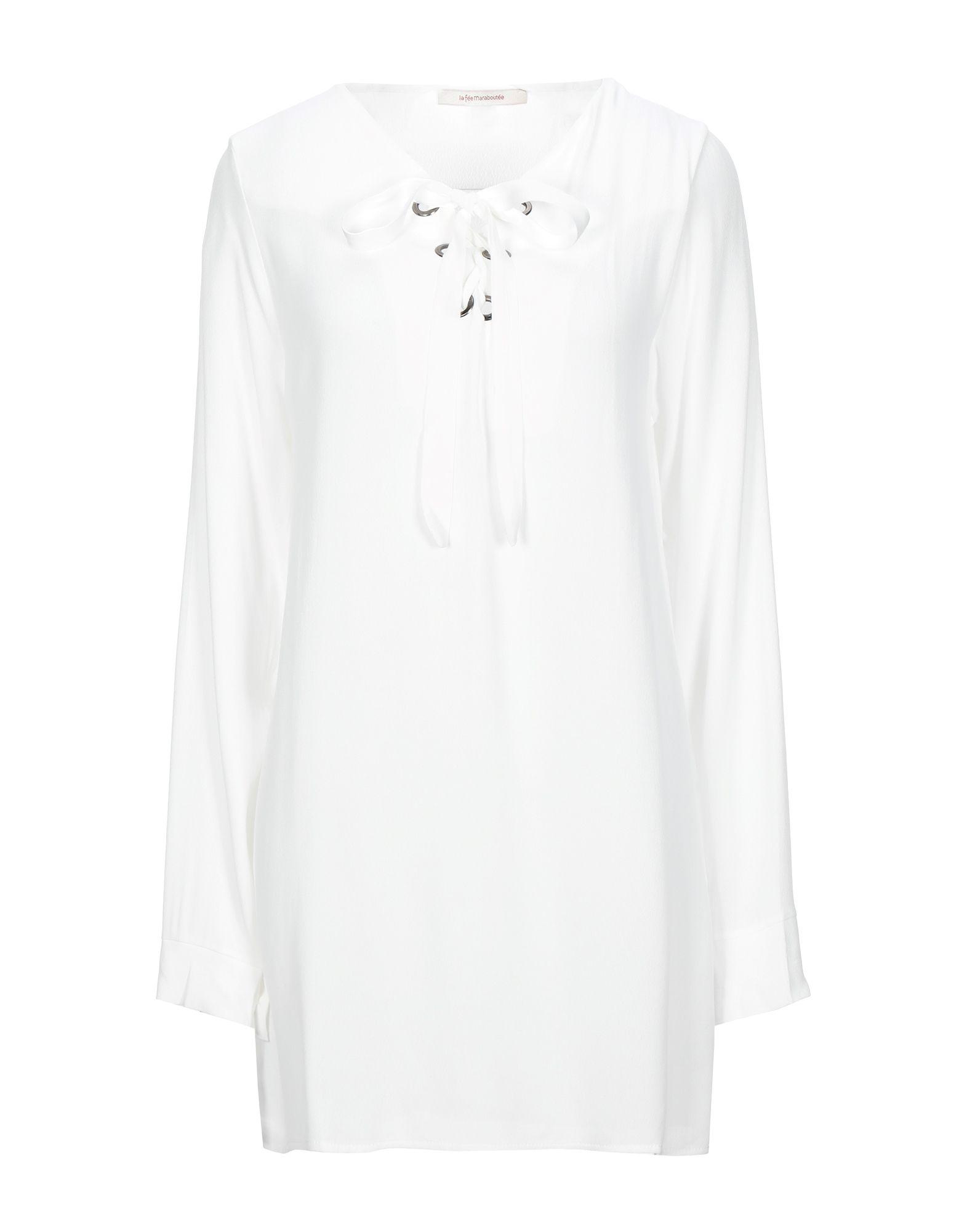 LA FEE MARABOUTEE Блузка