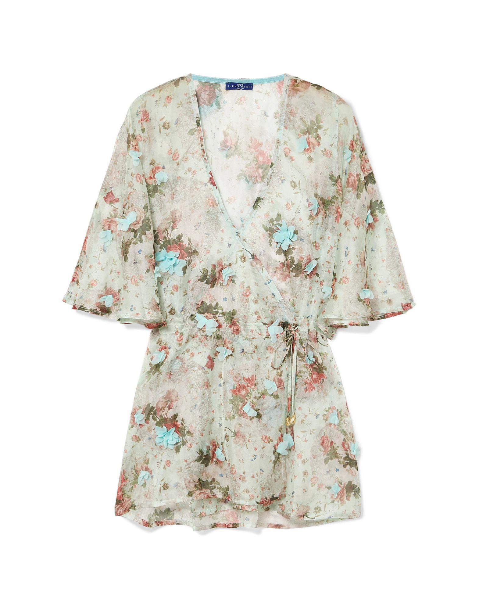 ELENA MAKRI Блузка рубашка блузка for me elena miro рубашка блузка