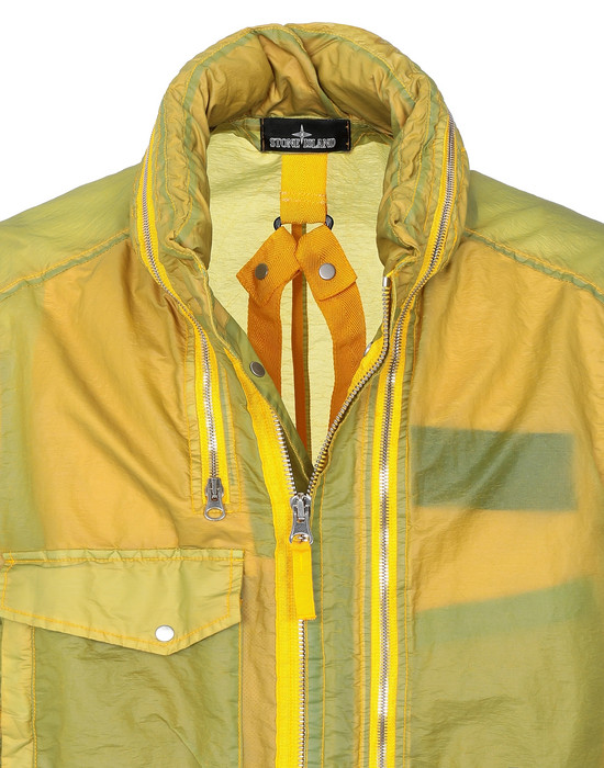 38901452vg - COATS & JACKETS STONE ISLAND SHADOW PROJECT