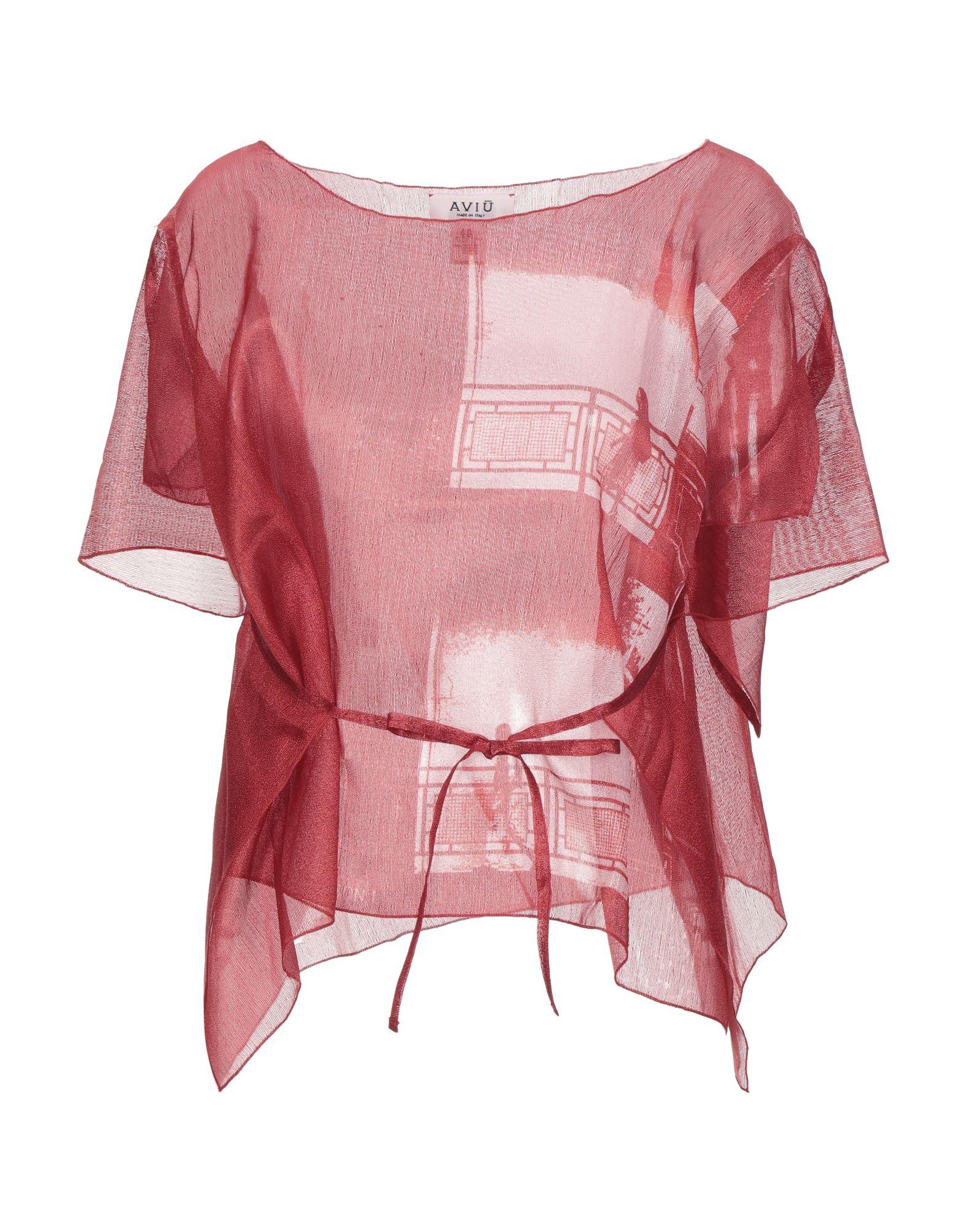 AVIÙ Блузка aviù футболка