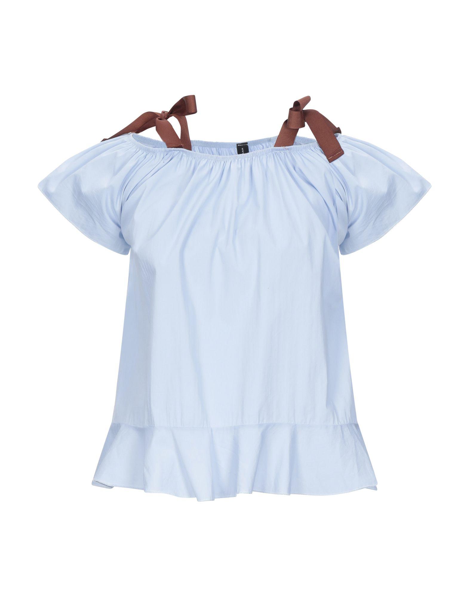 POUR MOI Блузка pas pour toi блузка