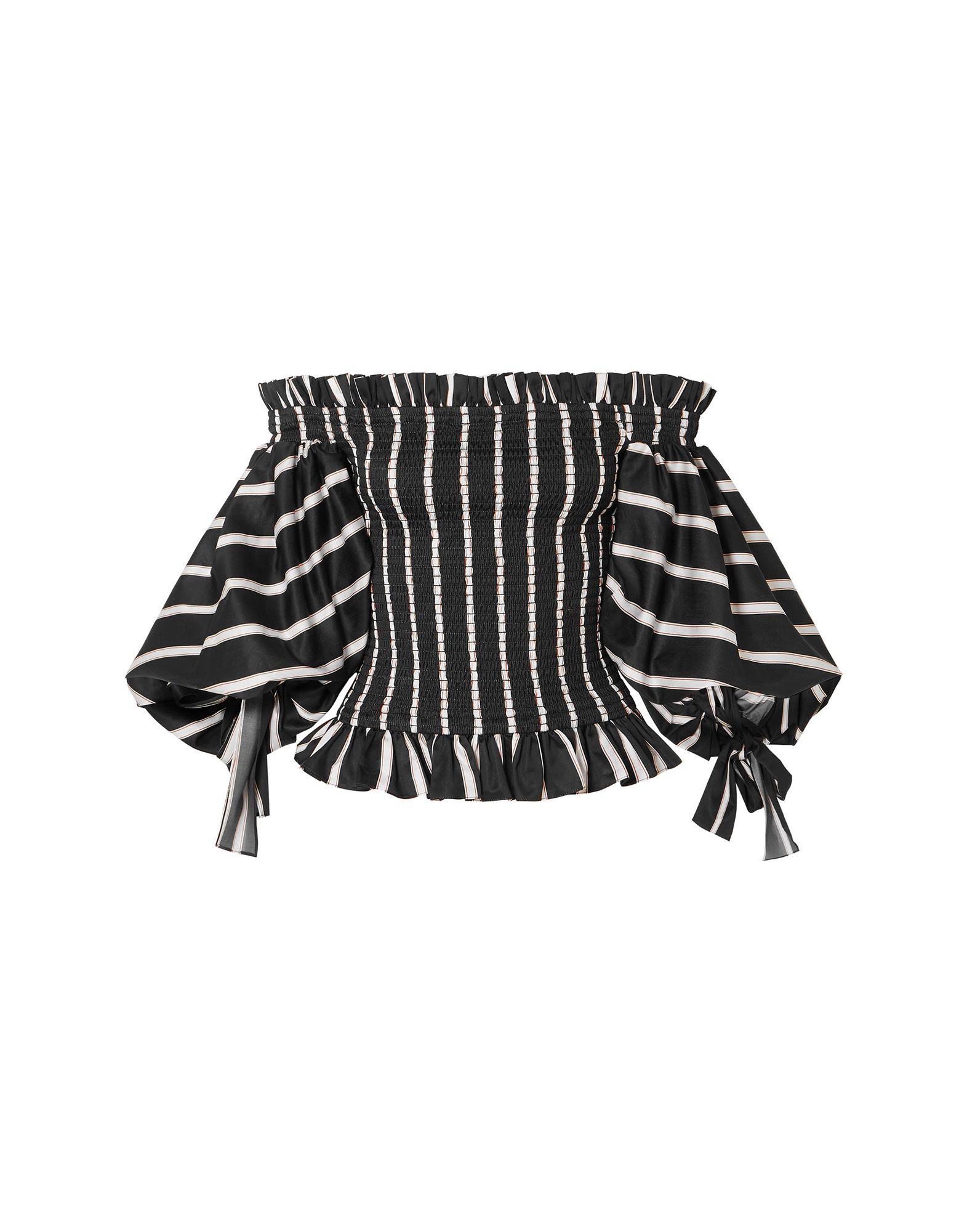 CAROLINE CONSTAS Блузка блузка caroline 13 002 ct 13 13ct002 1660