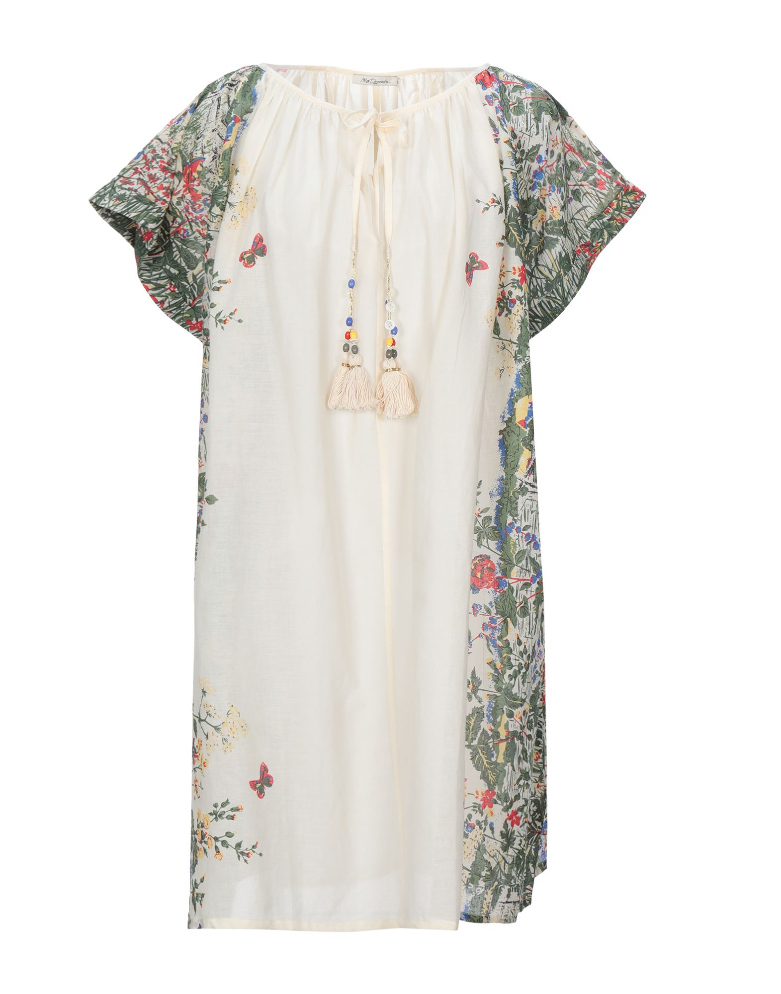 MES DEMOISELLES Короткое платье