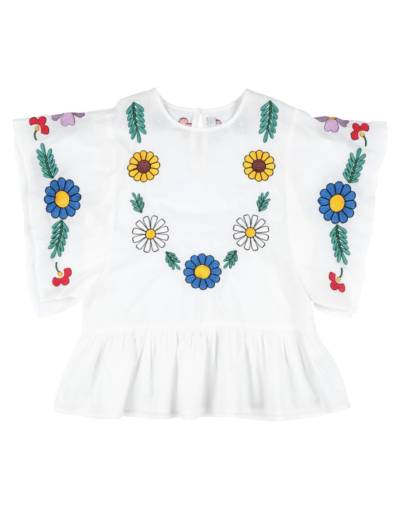 STELLA McCARTNEY KIDS Блузка stella mccartney kids блузка