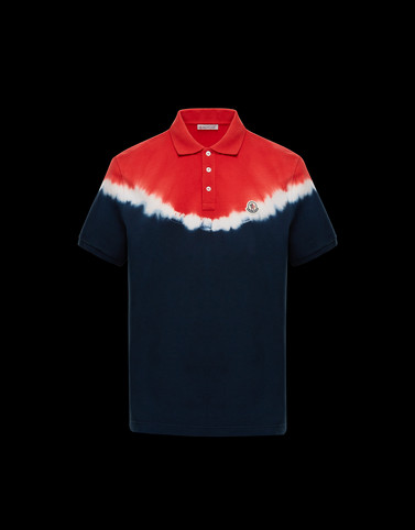 POLO Multicolor Category Polo shirts Man
