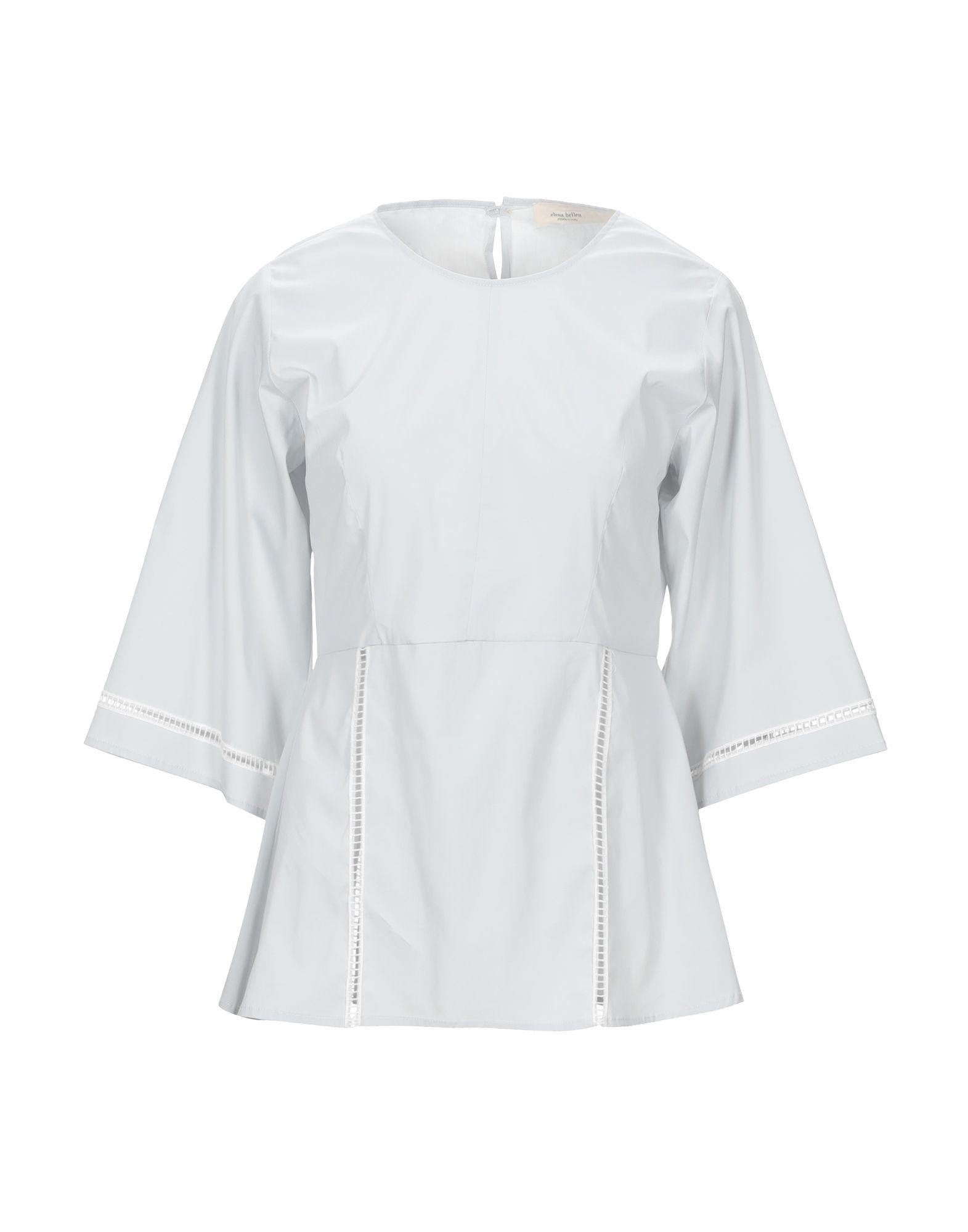 ELENA HELLEN Блузка рубашка блузка for me elena miro рубашка блузка