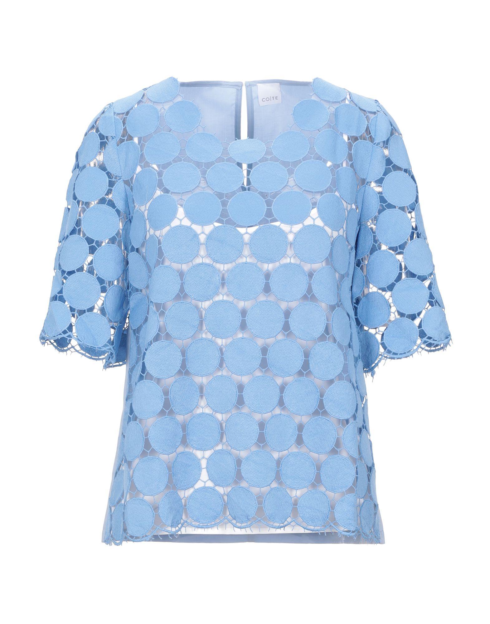 CO TE Блузка цена 2017