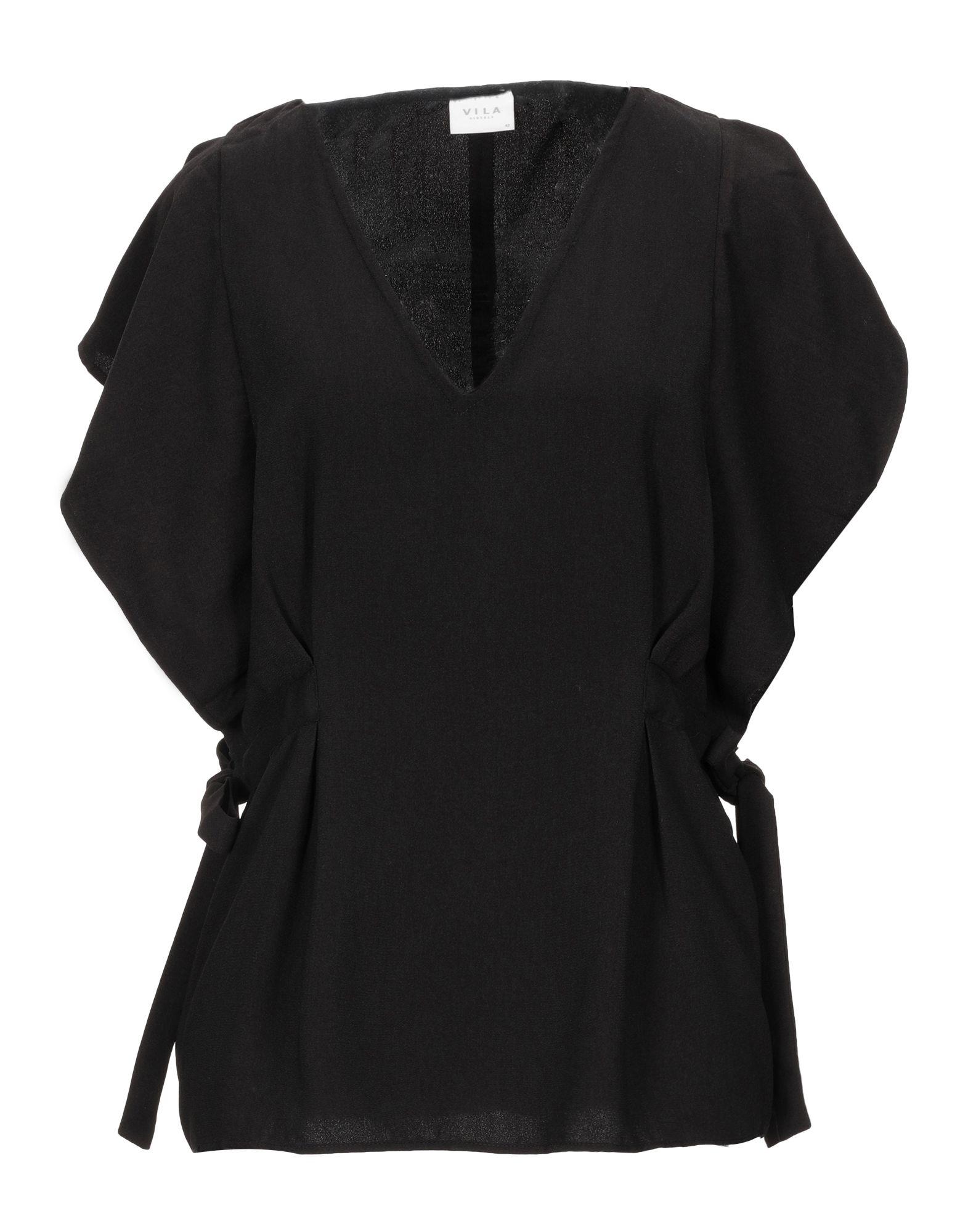 цена VILA Блузка онлайн в 2017 году