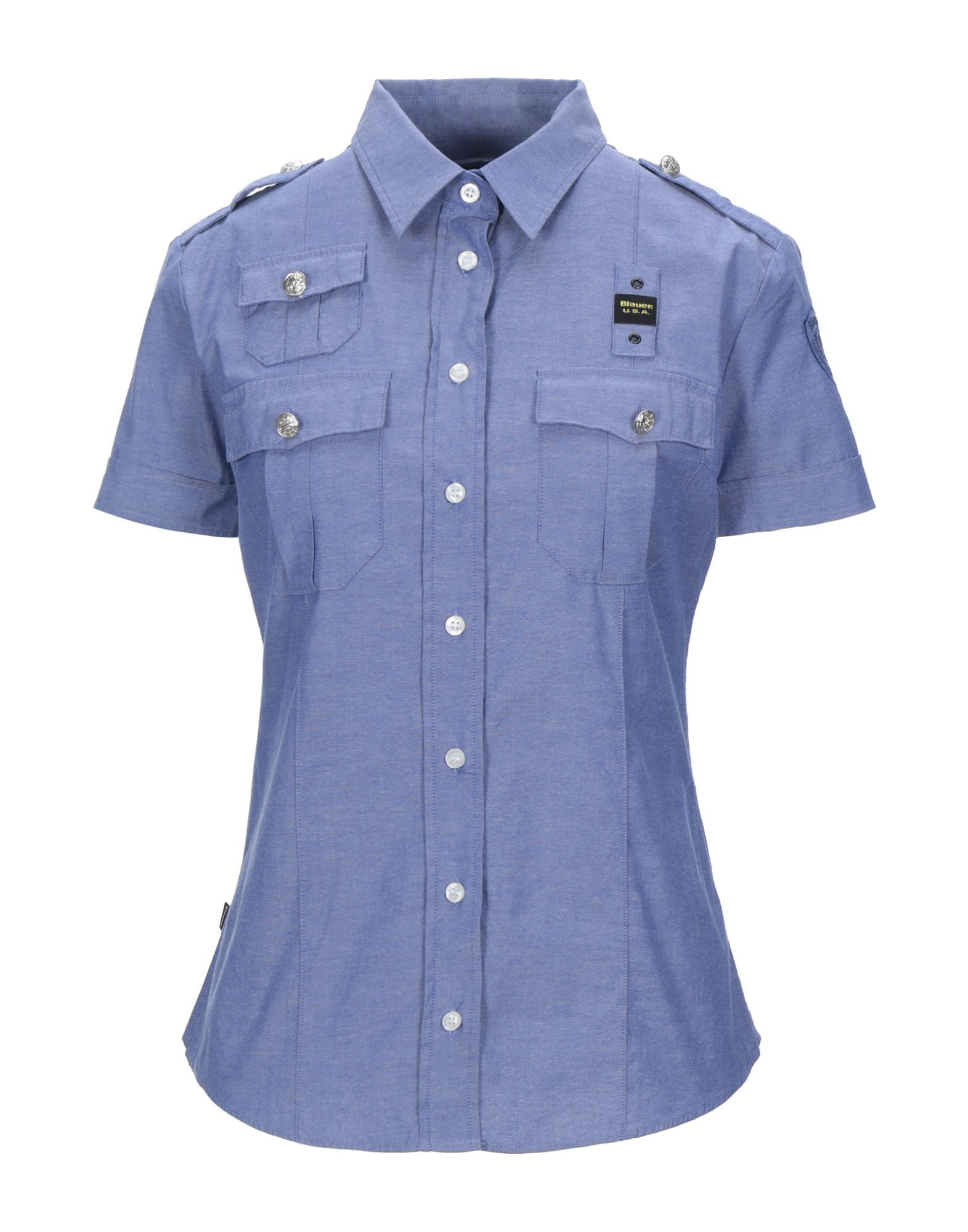 BLAUER Pубашка