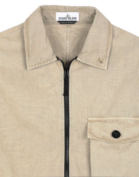 38913337kl - OVER SHIRTS STONE ISLAND