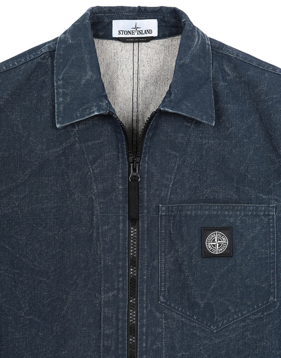 38914871vw - OVER SHIRTS STONE ISLAND