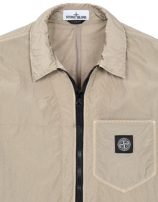 38914898gm - 衬衫外套 STONE ISLAND