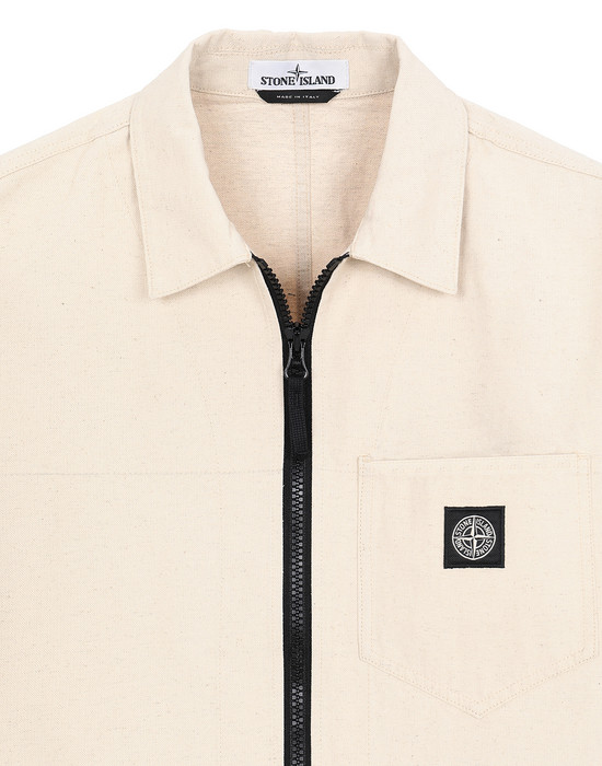 38914905rp - OVER SHIRTS STONE ISLAND