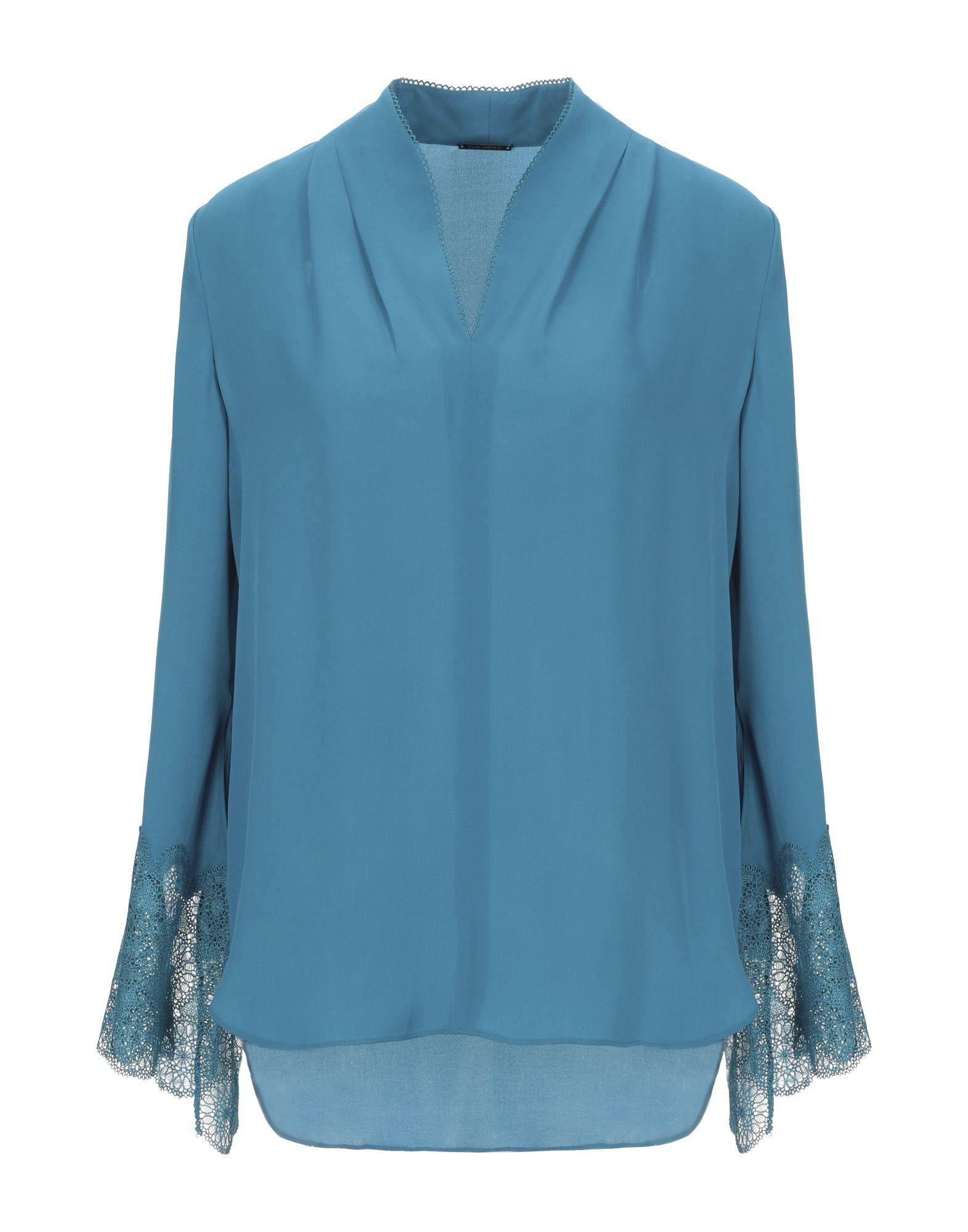 цена ELIE TAHARI Блузка онлайн в 2017 году