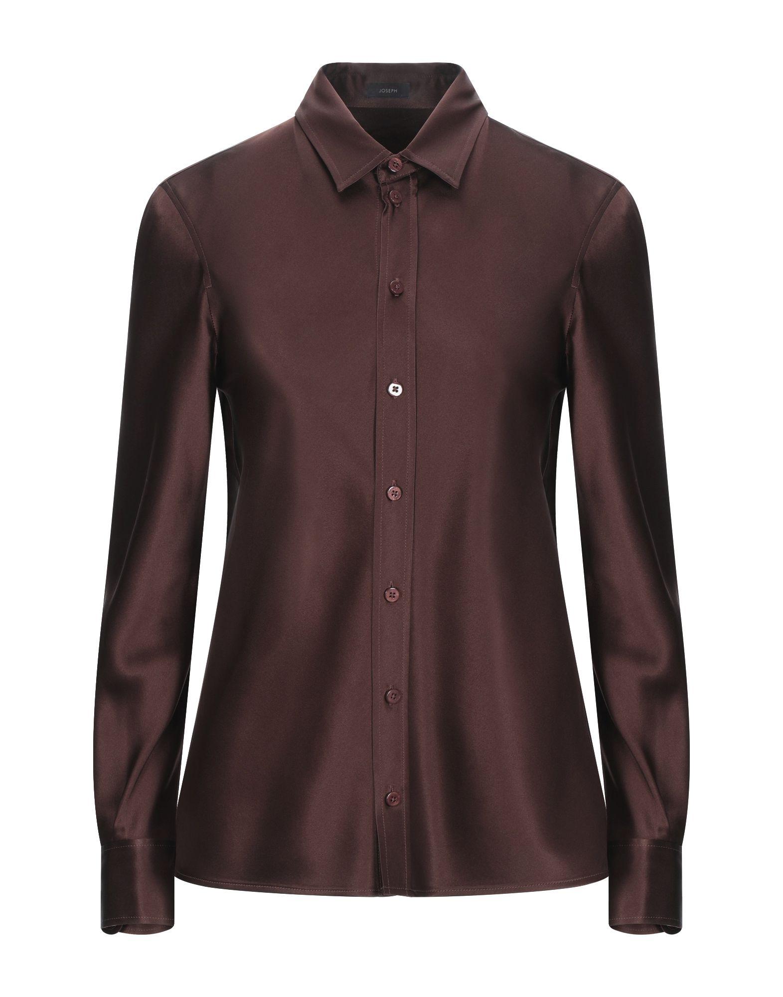JOSEPH Shirts - Item 38916878